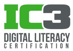 IC3 rogo