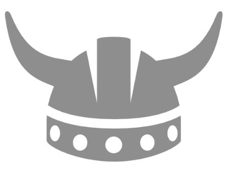 バイキングヘルメット