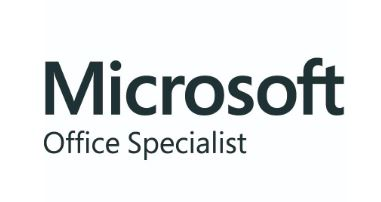 Micosoft Office Specialist