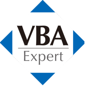 VBAエキスパート